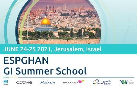 ESPGHAN_GI_Summer_School