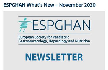 ESPGHAN_newsletter_2020_november