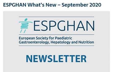 ESPGHAN_newsletter_2020_september