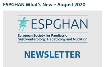 ESPGHAN_newsletter_2020_august