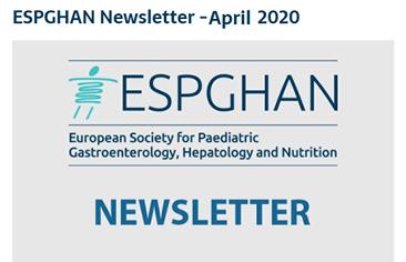 ESPGHAN_newsletter_2020_april