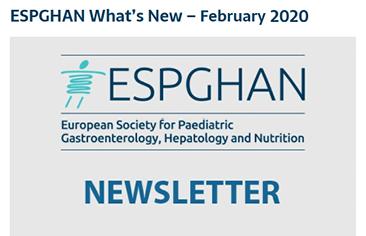 ESPGHAN_newsletter_2020_february
