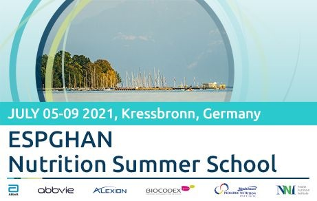 ESPGHAN_Nutrition_Summer_School